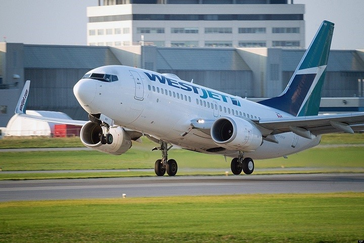 WestJet Toronto-Canada connects with Liberia-Guanacaste