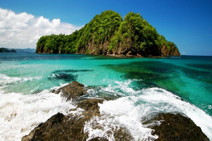 Playas del Coco (Coco´s Beach) Guanacaste, Costa Rica