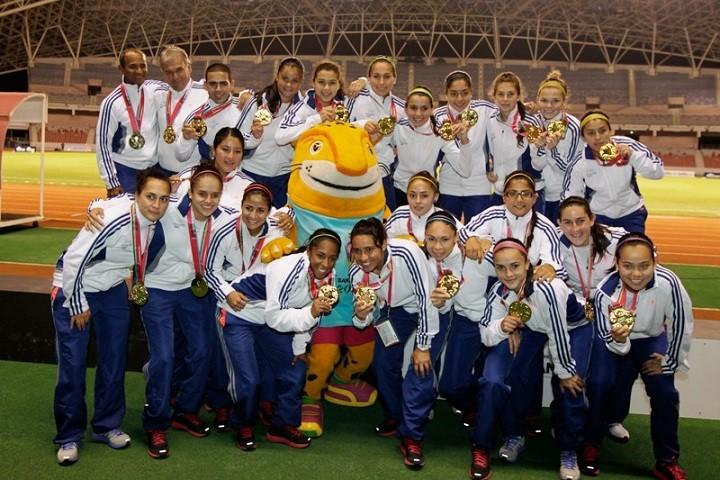 Juegos Deportivos Centroamericanos 2013
