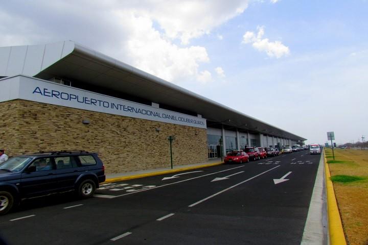 Daniel Oduber Qurios International Airport of Liberia Costa Rica (LIR)