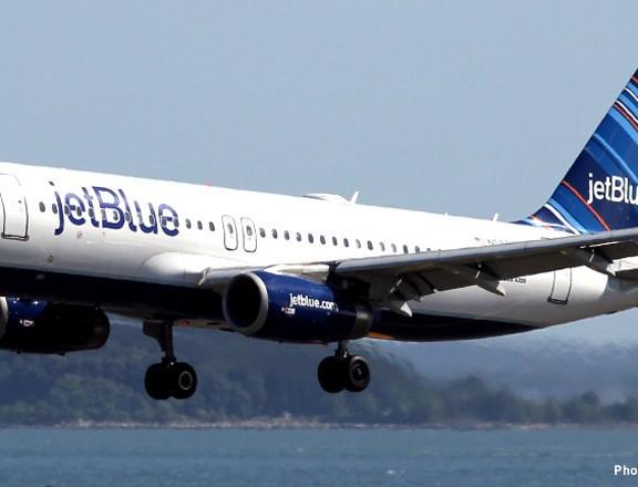 Jet Blue Costa Rica