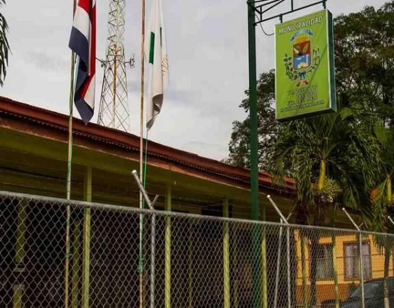 Municipalities in Guanacaste, Costa Rica