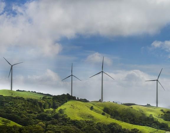 Chiripa Wind Farm Starts Operations