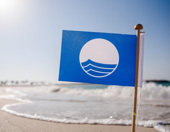 Blue Flag, Liberia